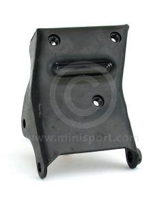 12A361 Mini radiator mounting bracket lower type
