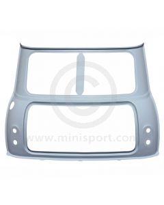 Mini Mk1 Rear Panel (outside view)