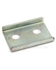 14A6744 Stiffener Plate for door check strap on Mini Mk1, Mk2, Van, Pick-up and Estate models