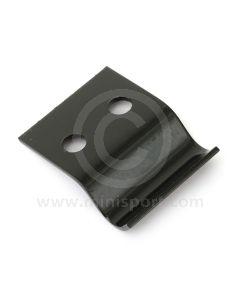 14A6745 Bracket for door check strap on Mini Mk1, Mk2, Van, Pick-up and Estate models