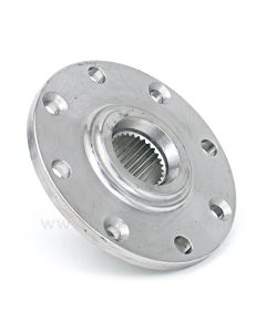 """21A1270 Drive flange as used on Mini Cooper S and early 1275GT models with 7.5"""" brake discs (GBD101) and 10"""" wheels."""