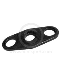 21A2341 Front subframe to body metal packing spacer that fits all Mini models pre 1976