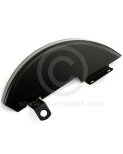 """21A2613 Right side upper brake disc shield for Mini models 1984 to 2001 fitted with the 8.4"""" brake discs (GDB90806)"""