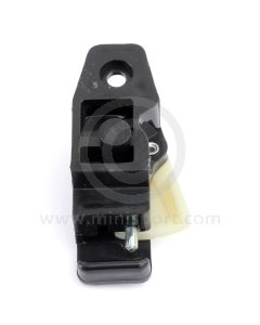 24A1195 Locking catch to fit the left door, front sliding glass on Mini Mk1 and Mk2 models