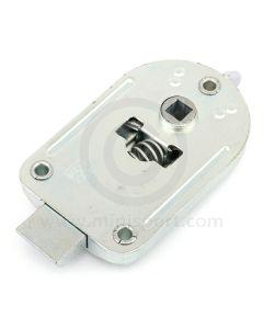 Door Lock RH - Mini LHD Mk1/2 with Catch