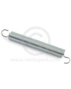 Classic Mini Spring - Bonnet Release Mechanism