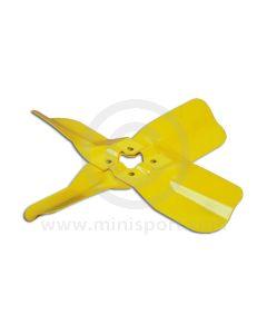 4 Blade Steel Fan
