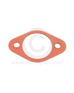 Brake and clutch master cylinder mounting gasket