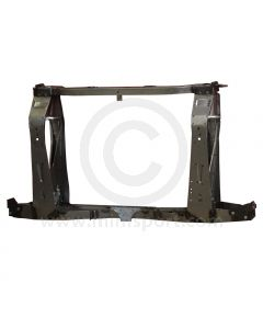 40-10-006 Original equipment specification rear subframe for Minis with (wet) hydrolastic suspension.