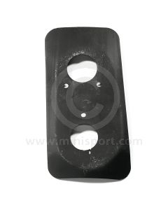 Rear Lamp Adapter Plate - MK1/2 - LH