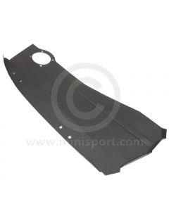 A Post Hinge Panel Inc Inner Wing Rear Edge LH - Mk3 1970-2001