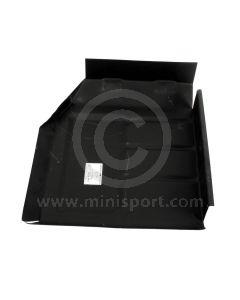 40-10-74-2 Mini Front Floor Panel - RH - Mini to '92