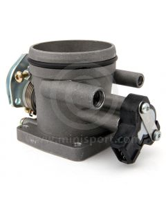 Classic Mini MPi Throttle Body - 52mm