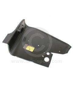ADO360030 LH rear seat, side pocket panel for Mini saloon models '90-'01