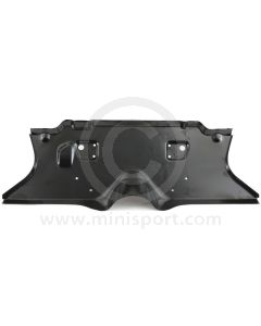 AHA36007 Genuine Toeboard panel for all Mini models '90-'01 and rubber suspension models '76on