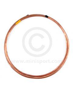 Automec Copper Fuel Pipe - Saloon - 104''
