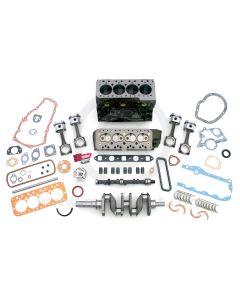 BBK1293S3EG Mini Sport 1293cc Stage 3 Mini Engine & Gearbox