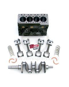 BBK1293S2HEMPI 1293cc MPI Stage 2 Mini Half Engine Kit