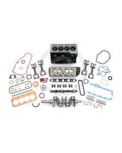 BBK1400S3EK 1400cc Stage 3 Mini Engine Kit by Mini Sport