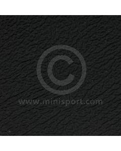 Black - Mini Dash Tray Liner - Hardura