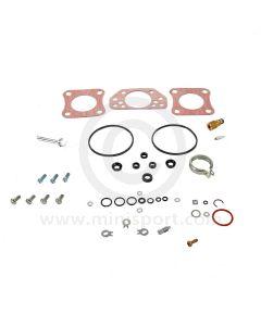 GMCCSK74 Mini Carburettor Service Kit - Single HIF44 - Turbo