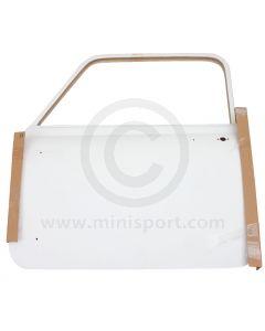 Glassfibre Door - LH - Mk1