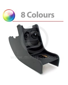 Centre Console - inc Airvents - RHD 1994-2001