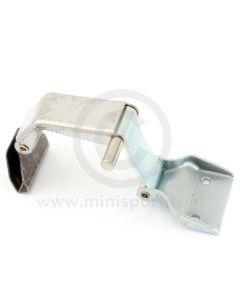 CZH3536 Left hand side, rear quarter light window catch for Mini Mk3 models
