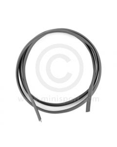Genuine Rover Mini rubber seal for Sportspack wheel arches