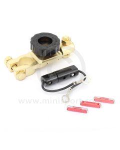 DIS-CAR-NECT - immobiliser battery terminal