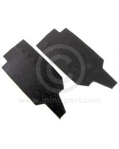 DP3022A Mini MK1 & Mk2 Door pocket filler in black