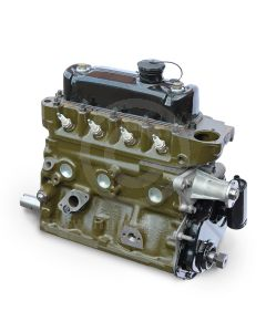 998cc A Series Engine - 8.3:1