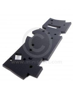 Bulkhead insulation foam pad for Classic Mini - ETD101950
