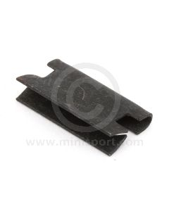 EYC10048 Clip for mounting interior door trims, suit 24A1169 - Mini Mk1-2 and EJU10003 - Mini Mk3.