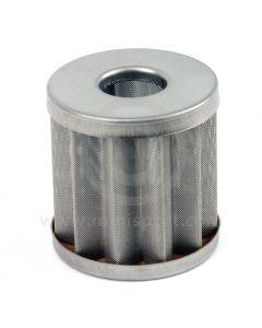 Inox Fuel Filter Element - 85mm