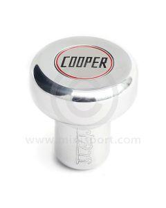 Cooper Alloy Gear Knob