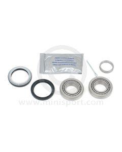 GHK1140 Mini front wheel bearing kit - disc type