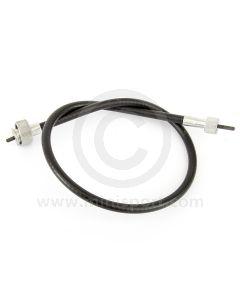 """Genuine specification speedo cable - 24"""""""