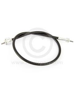 Speedo Cable - Centre Binnacle Long - 27''