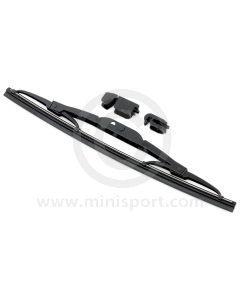 Black 11 Wiper Blade 1990-01