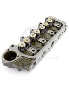 HED998RECON 998cc A series cylinder head, fully reconditioned to original specifications by Mini Sport Ltd, ready to fit to your Mini engine.