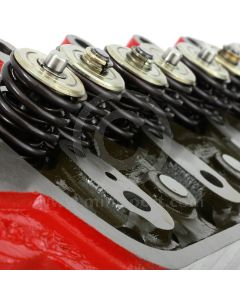 Mini 1275cc stage 4 modified cylinder head