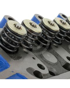 HEDSPIRECON 1275cc Mini SPi cylinder head, fully reconditioned to original specifications by Mini Sport Ltd, ready to fit to your Mini injection engine.