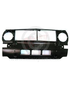 Genuine Clubman Front Panel - 1970-1976