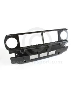 Genuine Clubman Front Panel and Grille Assembly, 1976-1983