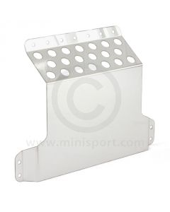 Mini Sump Guard - Stainless Steel
