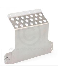 Mini Sump Guard - Aluminium