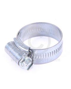 Steel Hose Clip - 16mm - 22mm