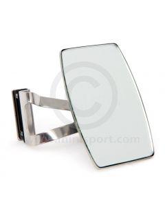 Classic Mini Seam Clip-On Mirror - RH Only