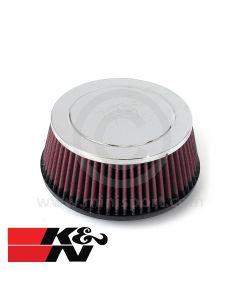 K&N 57i Air Filter Induction Kit - MPi 1997-01